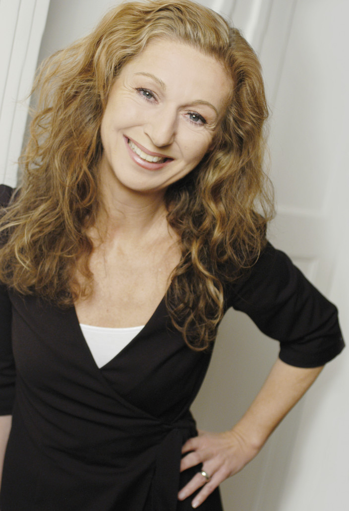 Andrea Weller Personal Coach und Trainer - Life Coaching München